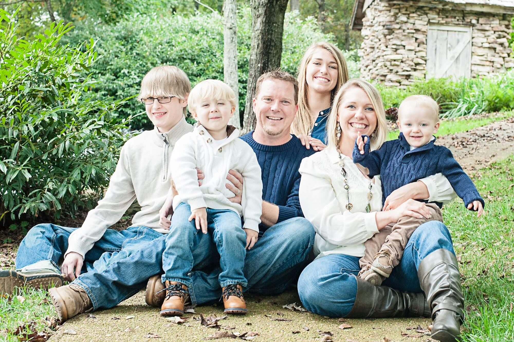 Stone Family Pictures
